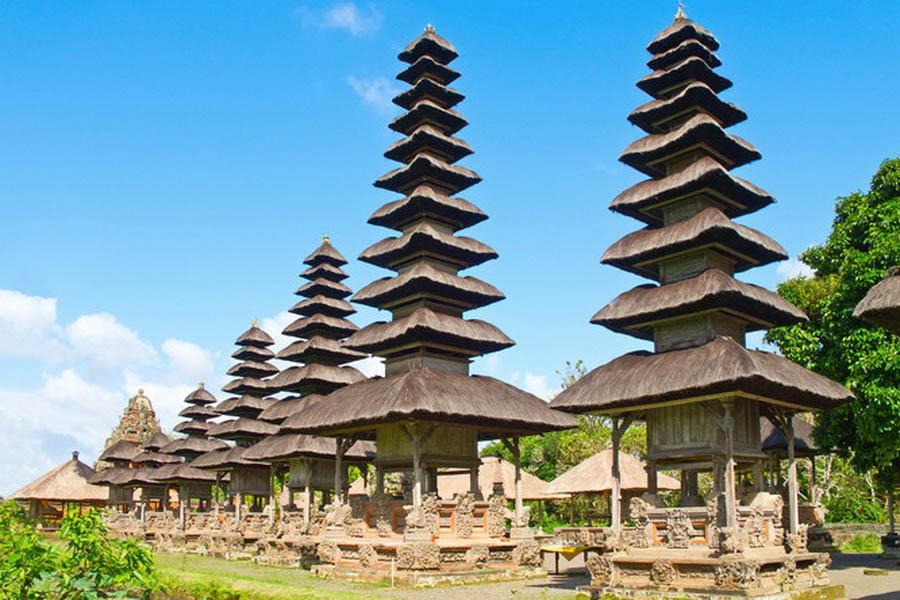 Bali Intimiste Circuit Indonesie Avec Voyages Auchan