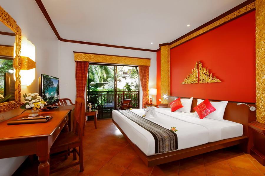 Vacances pas cher avec carrefour voyages for Chambre hotel luxe pas cher