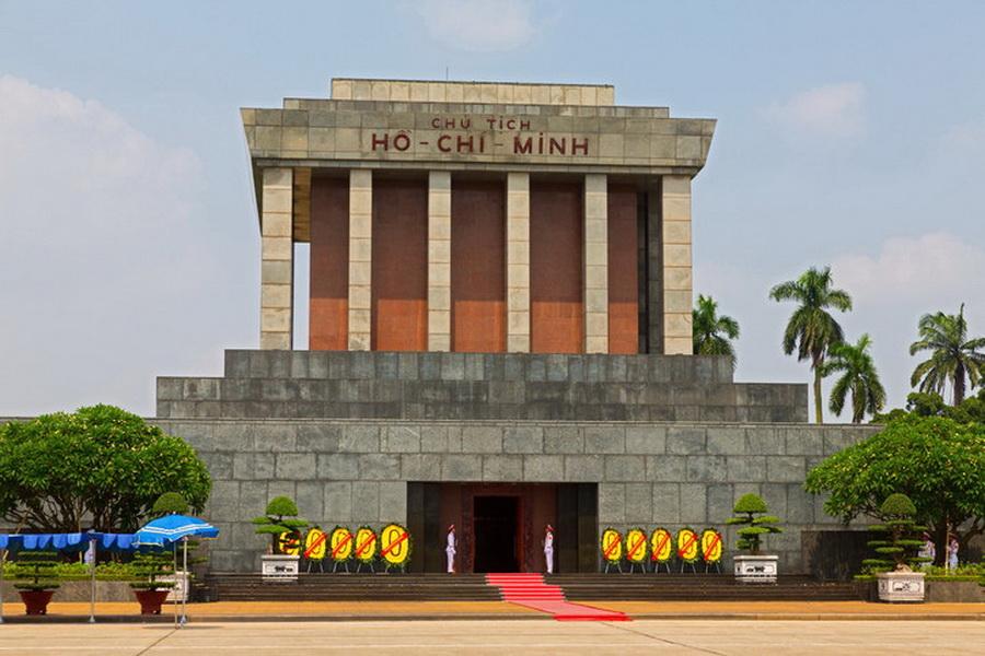 Vietnam in style for Jardin des sens ho chi minh