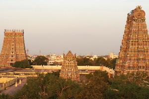Temples et épices - Inde du Sud