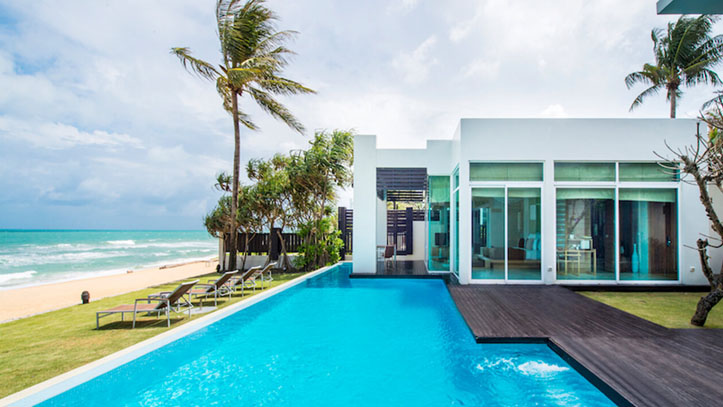 aleenta phuket villa 3 chambres