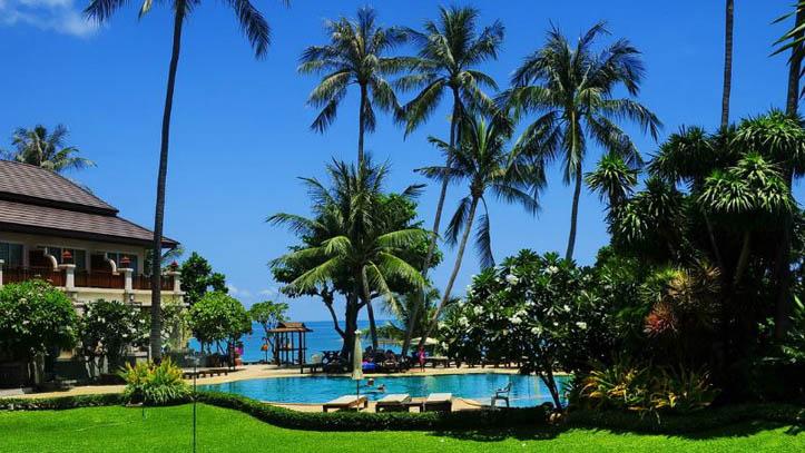 aloha piscine