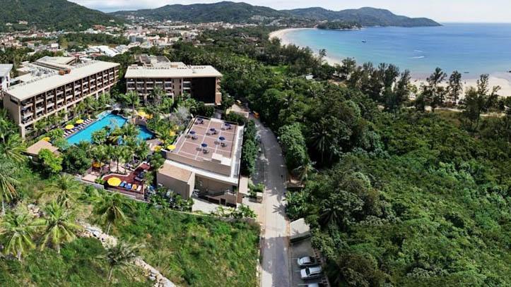 Avista resort hotel