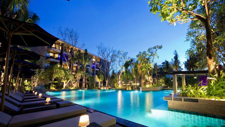 Avista resort hotel phuket