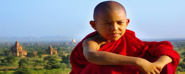 Moine Myanmar