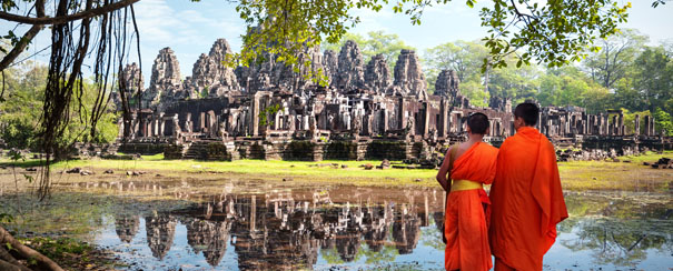 Cambodge-Temple-Angkor