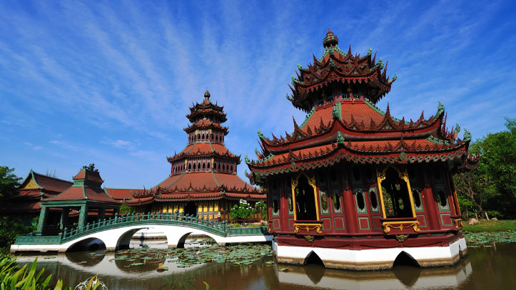 chine guizhou kaili city tours