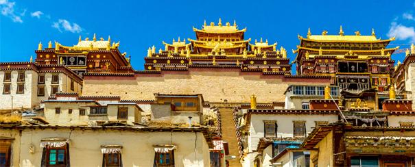 Chine-Zhongdian-monastere-tibetain-Songzanlin