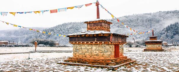 chine zhongdian monastere tibetain