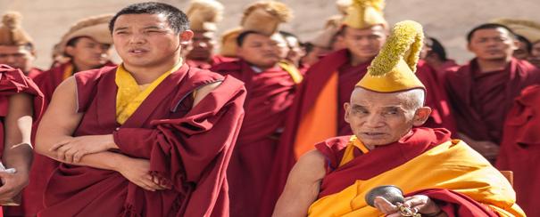 Chine-Zhongdian-tibetains