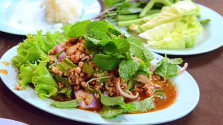 Cuisine-thailandaise