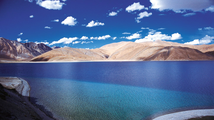 Lac Himalayas