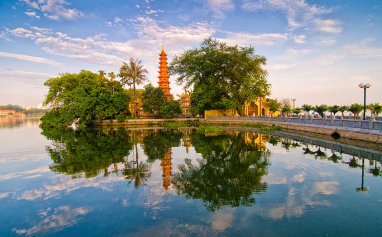 Hanoi-tran-quoc-pagode-vietnam