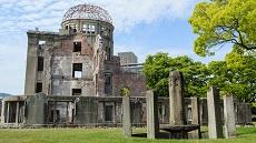 Hiroshima-Dôme-de-Genbaku