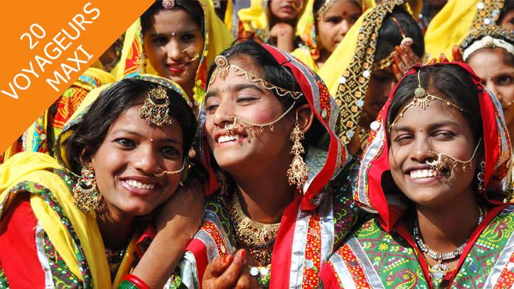 Inde-Rajasthan-Pushkar-Peuple-vignette