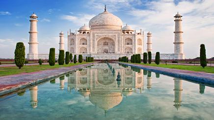 Inde-Taj-Mahal-agras