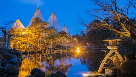 Kawaguchiko-mont-Fuji