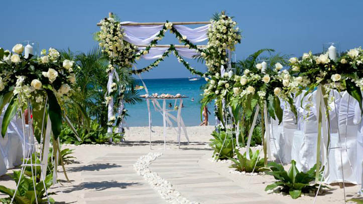 noces kata beach