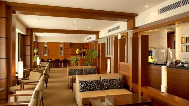 Restaurant du Granvia Kyoto