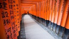 Kyoto-Temple-Fushimi-Inari-Taisha