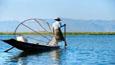 Lac Inle Indein Birmanie