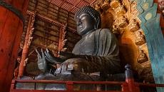 Nara-Daibutsu-temple-Todaiji
