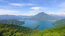 Lac Chuzenji près de Nikko