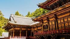 Nikko-temple-du-Toshogu