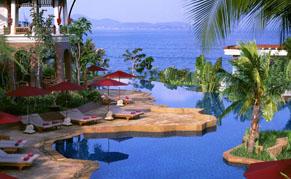 Pattaya Sheraton