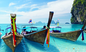 Pirogue-thailande-plage-koh-lanta-liste