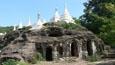 Mandaly Ava Sagaing Myanmar