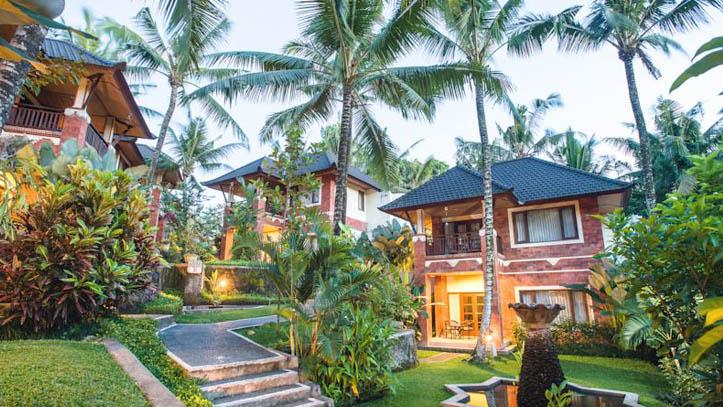 Rama Phala jardin parc