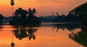 Croisière Birmanie Orient Express