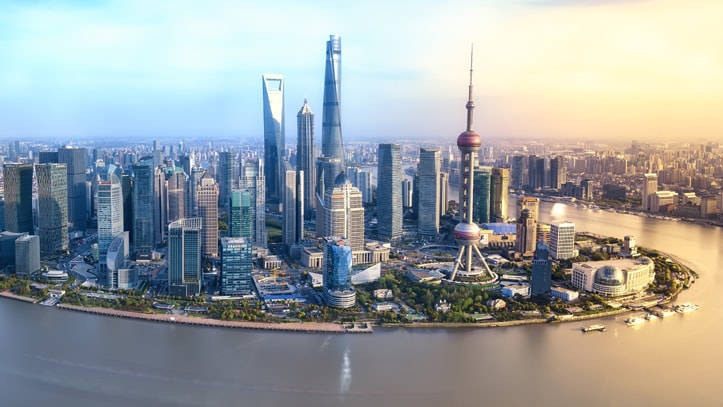 Shanghai-balade-bunds
