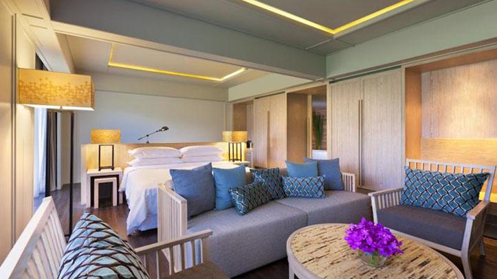 Chambre Sheraton Krabi