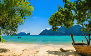 Thailande luxe liberté plage