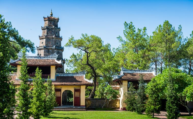 Thien-Mu-temple-Hue