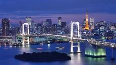 Tokyo-Rainbow-Bridge