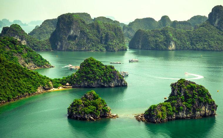 Vietnam-Baie-Halong-liste
