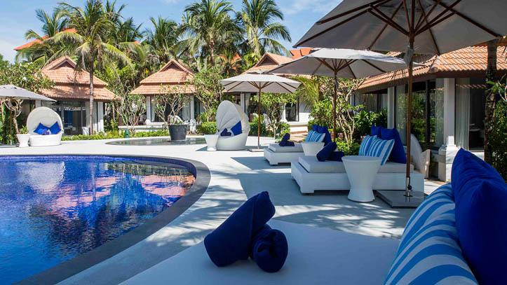 akyra beach club piscine