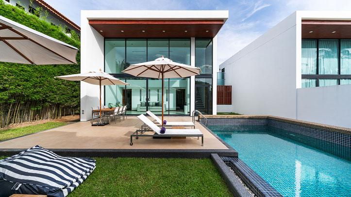 akyra beach club piscine privée