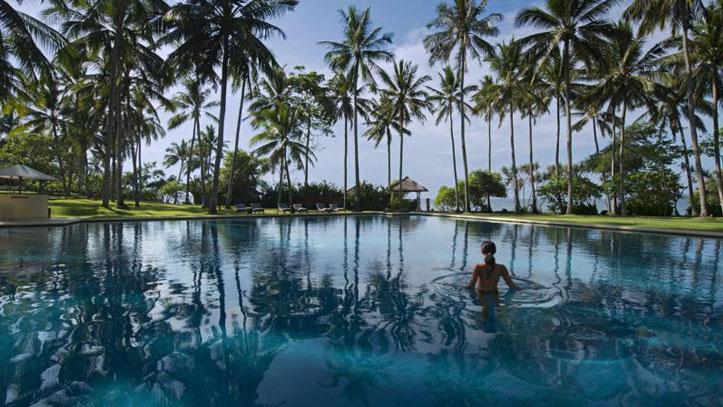 Alila Manggis piscine liste