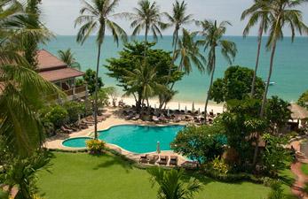 aloha resort exterieur promo