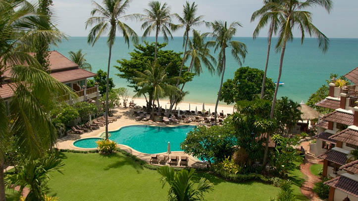 aloha resort vue