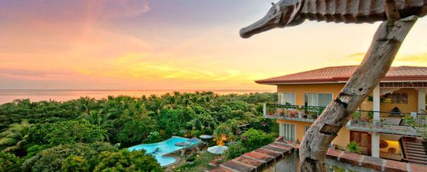 Amarela Resort, Philippines