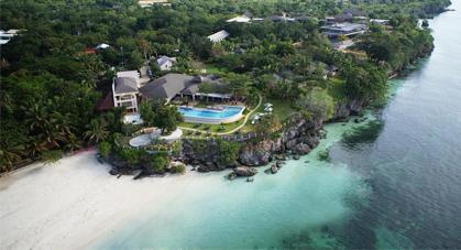 Amorita Resort, Philippines