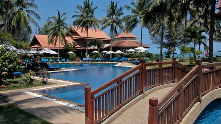 bang saphan hotel