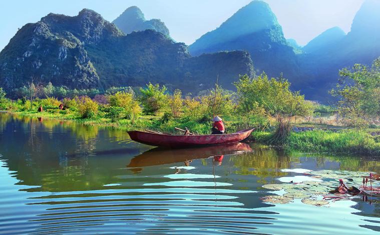 lac-hanoi-bateau