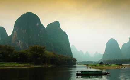 Pecheurs Yangshuo