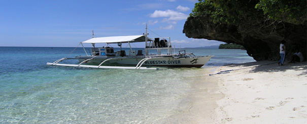 Blue Star Dive Resort